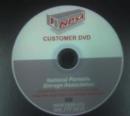 NPSA DVD on Customer Service